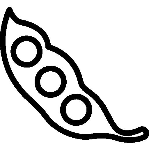 a ervilha é usada em alguns casos como principal ingrediente da carne de planta