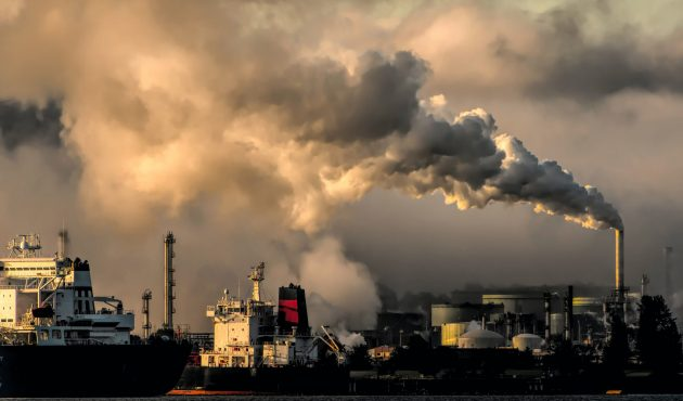 poluiçãp ambiental