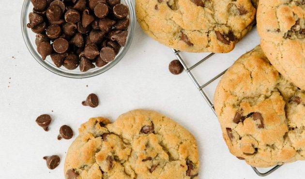 cookies artesanais