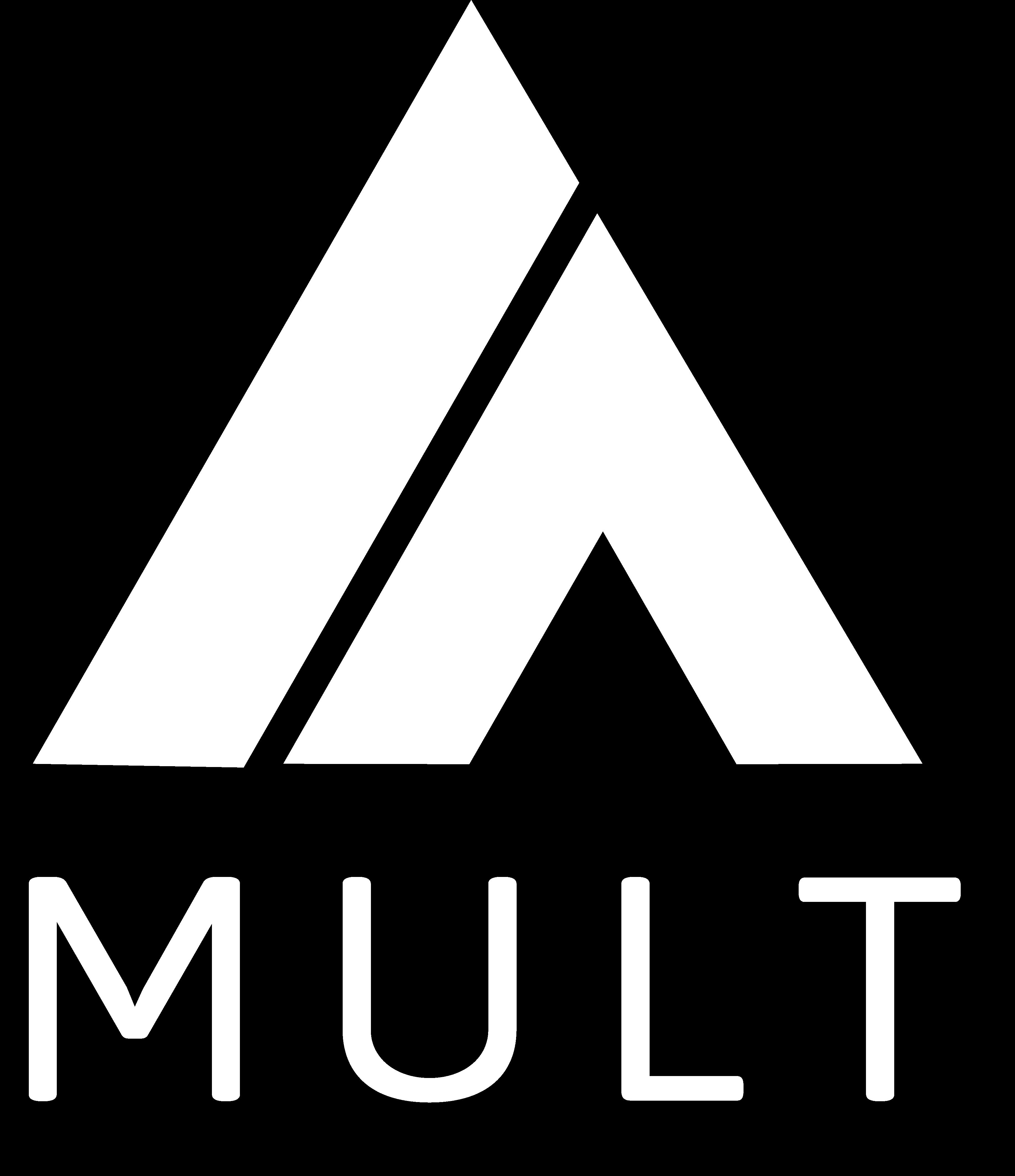 Logotipo Mult