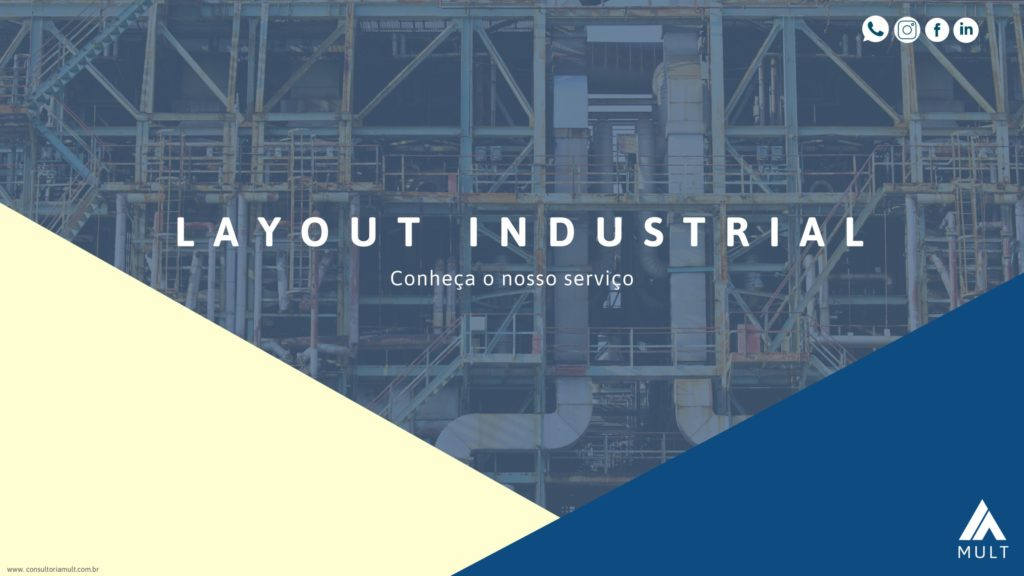 capa layout industrial